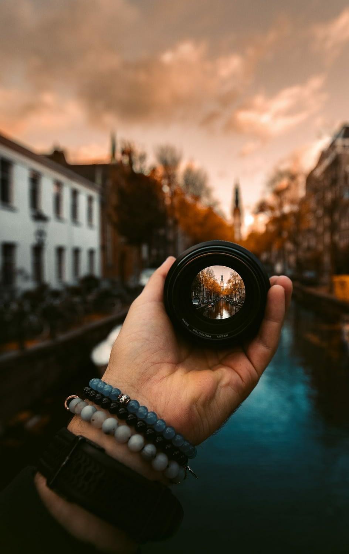 Tips: Het Perfect Moment in focus