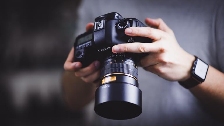 Meer omzet met professionele fotografie