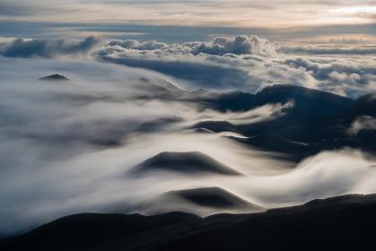 wind in de wolken