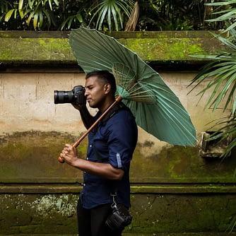 Ashvin Ghisyawan Photographer
