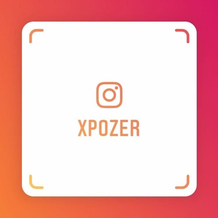 xpozer name tag
