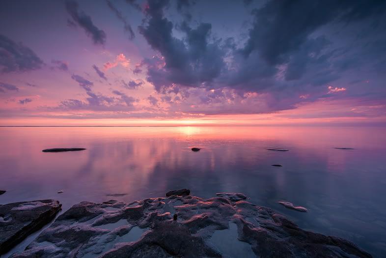 reflectie in de wolken met laura vink